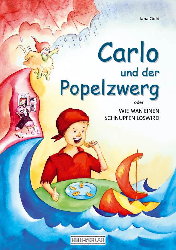 farbiges Titelbild des Buches